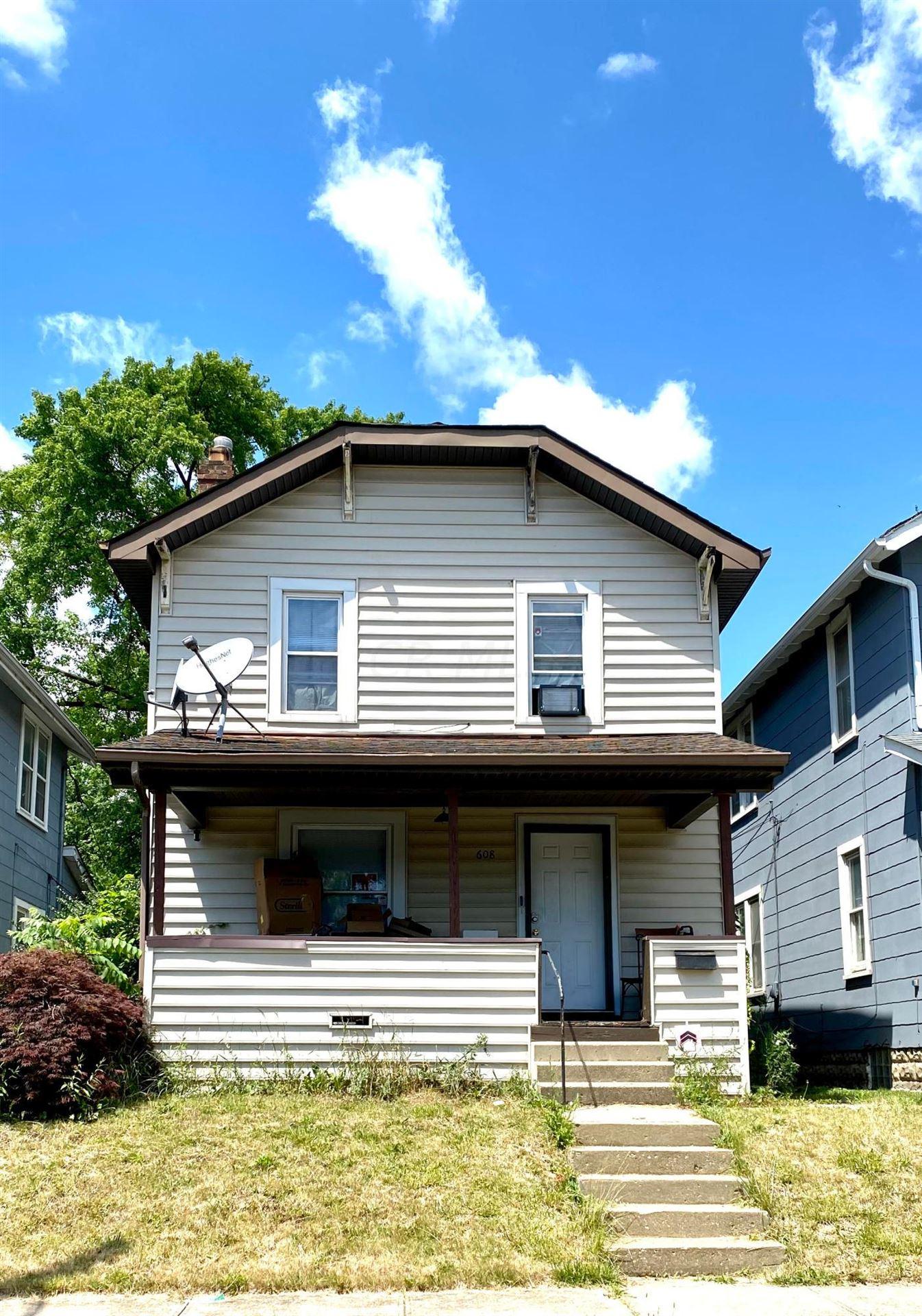 608 Hanford Street, Columbus, OH 43206 - #: 221024303