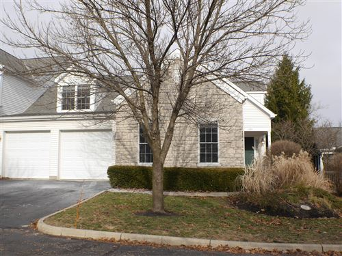 Photo of 494 Serenity Drive #14-494, Gahanna, OH 43230 (MLS # 219045304)