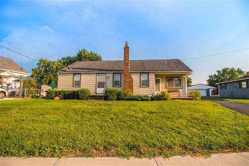 Photo of 625 Wirt Road, Groveport, OH 43125 (MLS # 220029304)
