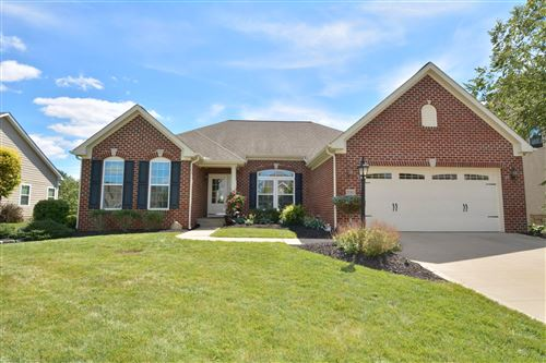 Photo of 5580 Aster Way, Galena, OH 43021 (MLS # 220030304)