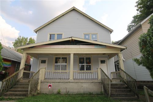 Photo of 1639-1641 Greenway Avenue, Columbus, OH 43203 (MLS # 221029304)