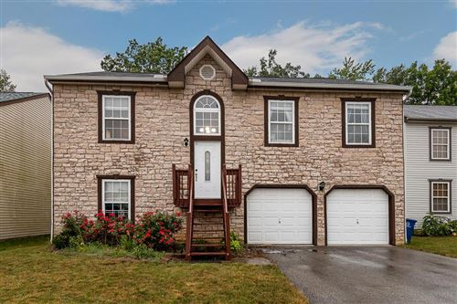 Photo of 943 Fenvale Lane, Galloway, OH 43119 (MLS # 220020305)