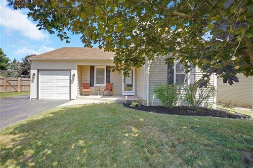Photo of 4968 Shady Oak Drive, Hilliard, OH 43026 (MLS # 220025305)