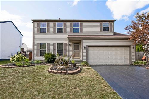 Photo of 821 Parade Place, Galloway, OH 43119 (MLS # 220030305)