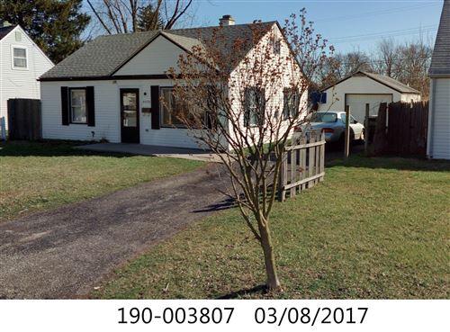 Photo of 2898 Woodland Avenue, Columbus, OH 43224 (MLS # 221006305)
