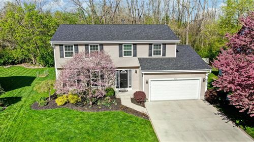 Photo of 5763 Clear Stream Way, Westerville, OH 43081 (MLS # 221014305)