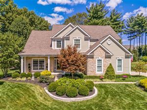 Photo of 5489 Lynbrook Lane, Westerville, OH 43082 (MLS # 219035306)