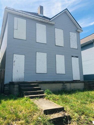 Photo of 263 S Yale Avenue, Columbus, OH 43223 (MLS # 221039306)