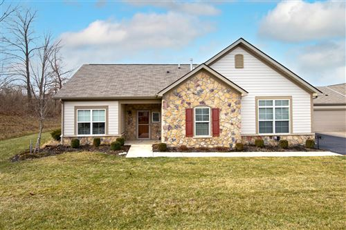 Photo of 128 Colonial Woods Drive, Mount Vernon, OH 43050 (MLS # 221001307)