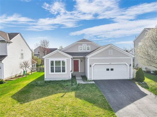 Photo of 125 Reader Court, Etna, OH 43062 (MLS # 221010307)