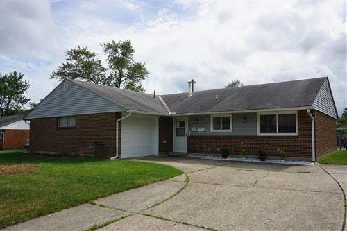 Photo of 1711 Lucks Road, Reynoldsburg, OH 43068 (MLS # 221026307)