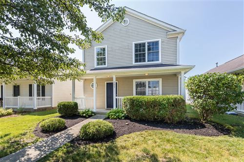 Photo of 6073 Federalist Drive, Galloway, OH 43119 (MLS # 220021308)