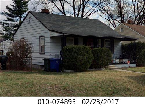 Photo of 2308 Lexington Avenue, Columbus, OH 43211 (MLS # 221006308)