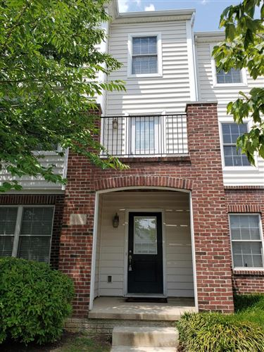 Photo of 5984 Turnwood Drive #804, Westerville, OH 43081 (MLS # 221027308)