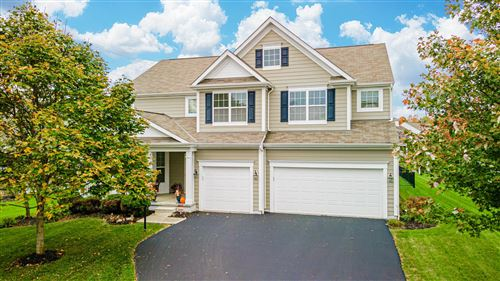 Photo of 7399 Winfield Drive, Lewis Center, OH 43035 (MLS # 221042308)