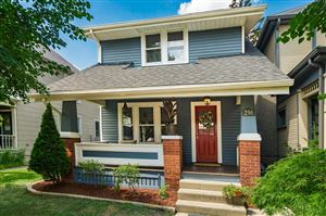Photo of 296 E Kossuth Street, Columbus, OH 43206 (MLS # 219025309)