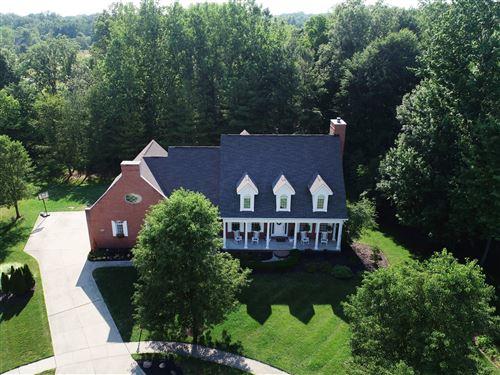 Photo of 7273 Harbor Blue Place, Pickerington, OH 43147 (MLS # 220022309)