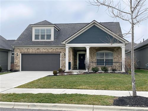 Photo of 50 Emerald Crossing, Westerville, OH 43082 (MLS # 220024309)