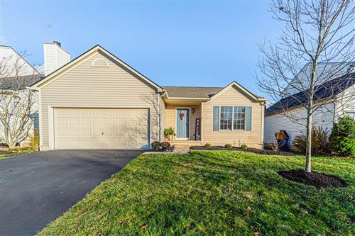 Photo of 8632 Olenbrook Drive, Lewis Center, OH 43035 (MLS # 220041309)