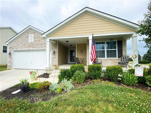 Photo of 179 Blakemore Drive, Delaware, OH 43015 (MLS # 221025309)