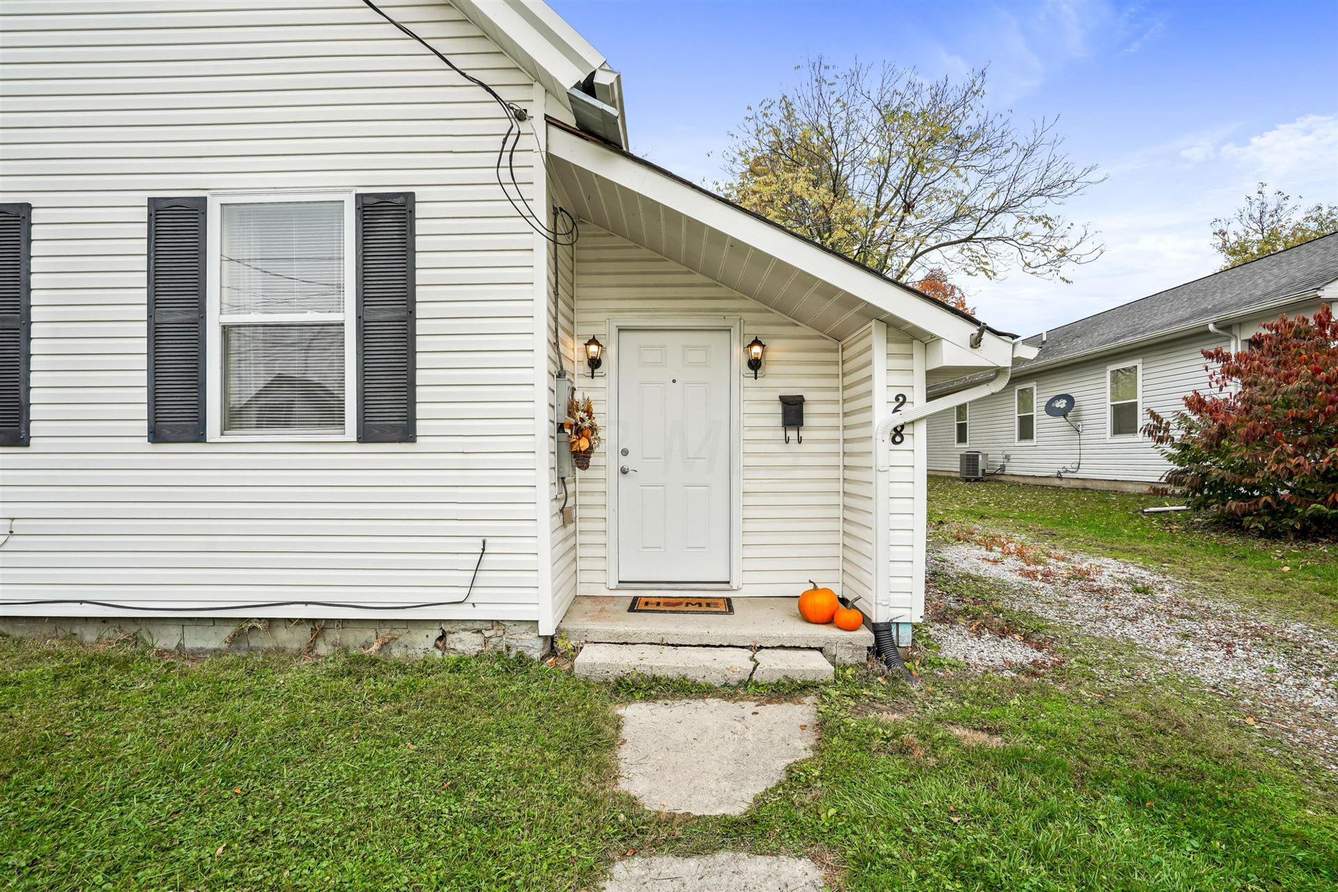 Photo of 28 Eaton Street, Delaware, OH 43015 (MLS # 220038309)