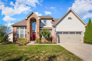 Photo of 8585 Copperview Drive, Dublin, OH 43016 (MLS # 219038311)