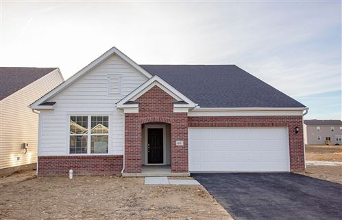 Photo of 6687 Cat Singer Circle S, Hilliard, OH 43026 (MLS # 219044311)