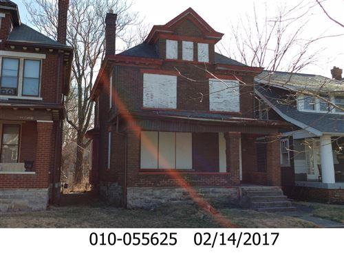 Photo of 680 Wilson Avenue, Columbus, OH 43205 (MLS # 221009311)