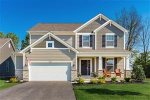 Photo of 4154 Grouse Point, Powell, OH 43065 (MLS # 219033312)