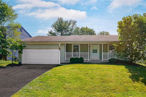 Photo of 806 Mcdonell Drive, Columbus, OH 43230 (MLS # 220022312)
