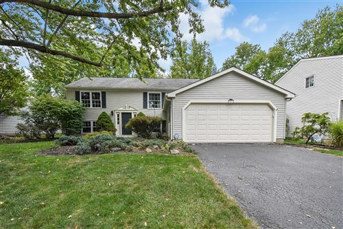Photo of 2515 Sawmill Forest Avenue, Dublin, OH 43016 (MLS # 220034312)