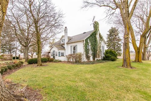 Photo of 3775 Old Springfield Road, London, OH 43140 (MLS # 221001312)