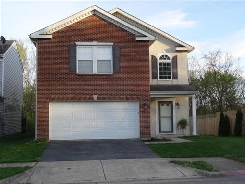 Photo of 1551 Wales Place, Grove City, OH 43123 (MLS # 220013313)
