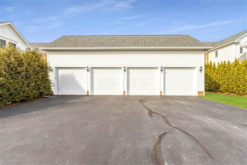 Tiny photo for 7205 Bulrush Court, New Albany, OH 43054 (MLS # 221007313)