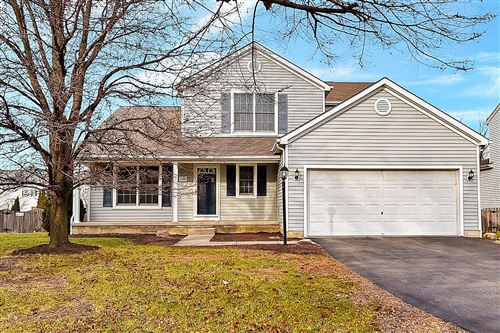Photo of 1197 Weeping Willow Court, Blacklick, OH 43004 (MLS # 219045315)