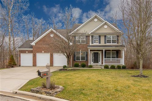 Photo of 5581 Whispering Ridge Drive, Galena, OH 43021 (MLS # 220004315)