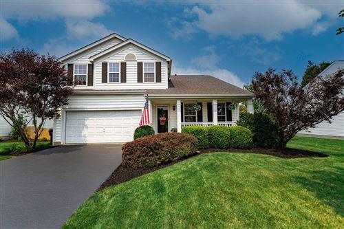 Photo of 7962 Gladshire Boulevard, Lewis Center, OH 43035 (MLS # 221027315)