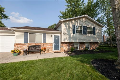 Photo of 8470 Seabright Drive, Powell, OH 43065 (MLS # 221028315)