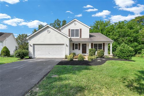 Photo of 130 Sapphire Ice Drive, Delaware, OH 43015 (MLS # 221031315)