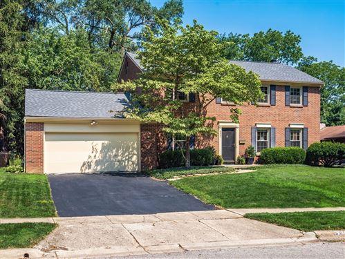 Photo of 6602 Hawthorne Street, Worthington, OH 43085 (MLS # 221029316)