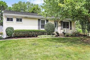 Photo of 662 Rebecca Avenue, Westerville, OH 43081 (MLS # 219030317)