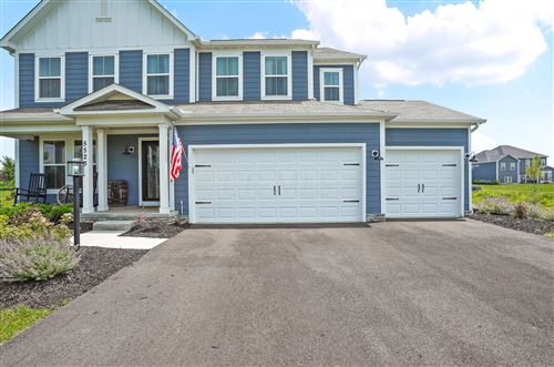 Photo of 5523 Springwick Court, Powell, OH 43065 (MLS # 220021317)