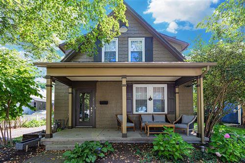 Photo of 216 N Granger Street, Granville, OH 43023 (MLS # 221033317)