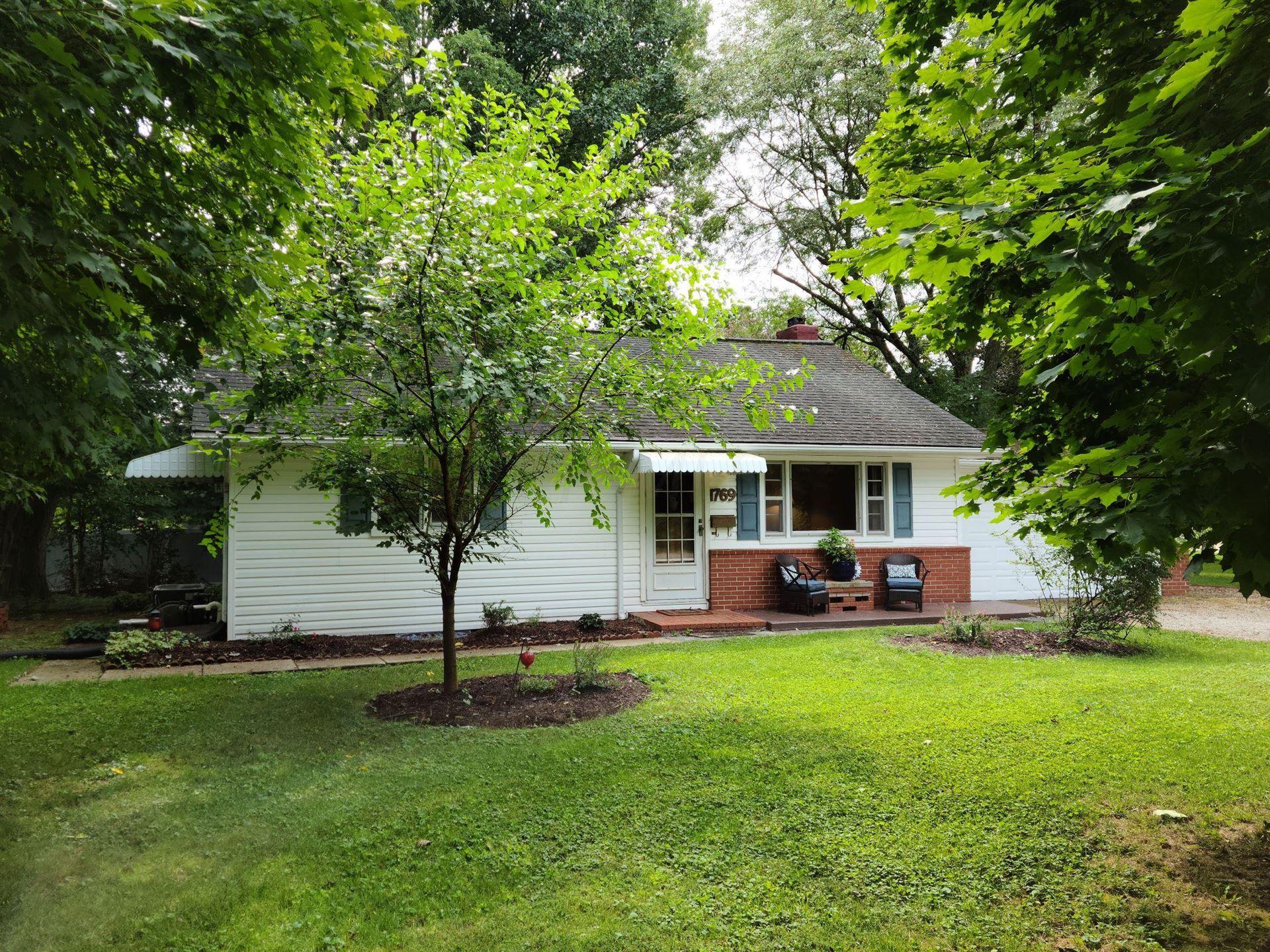 1769 Cherrywood Drive, Newark, OH 43055 - MLS#: 220032317