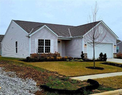 Photo of 5552 Bamberg Drive, Canal Winchester, OH 43110 (MLS # 220041318)