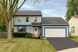 Photo of 1229 Serenity Lane, Worthington, OH 43085 (MLS # 219038319)