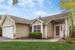 Photo of 1835 Galleon Boulevard, Hilliard, OH 43026 (MLS # 219040319)
