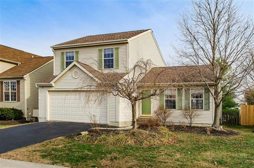 Photo of 2316 Shelby Lane, Hilliard, OH 43026 (MLS # 219045319)