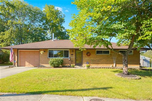 Photo of 1767 Stouder Drive, Reynoldsburg, OH 43068 (MLS # 220035319)