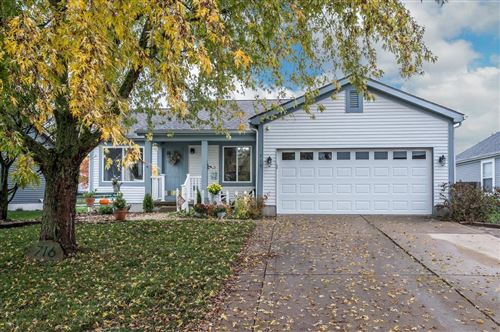 Photo of 716 Academy Drive, Galloway, OH 43119 (MLS # 220037319)